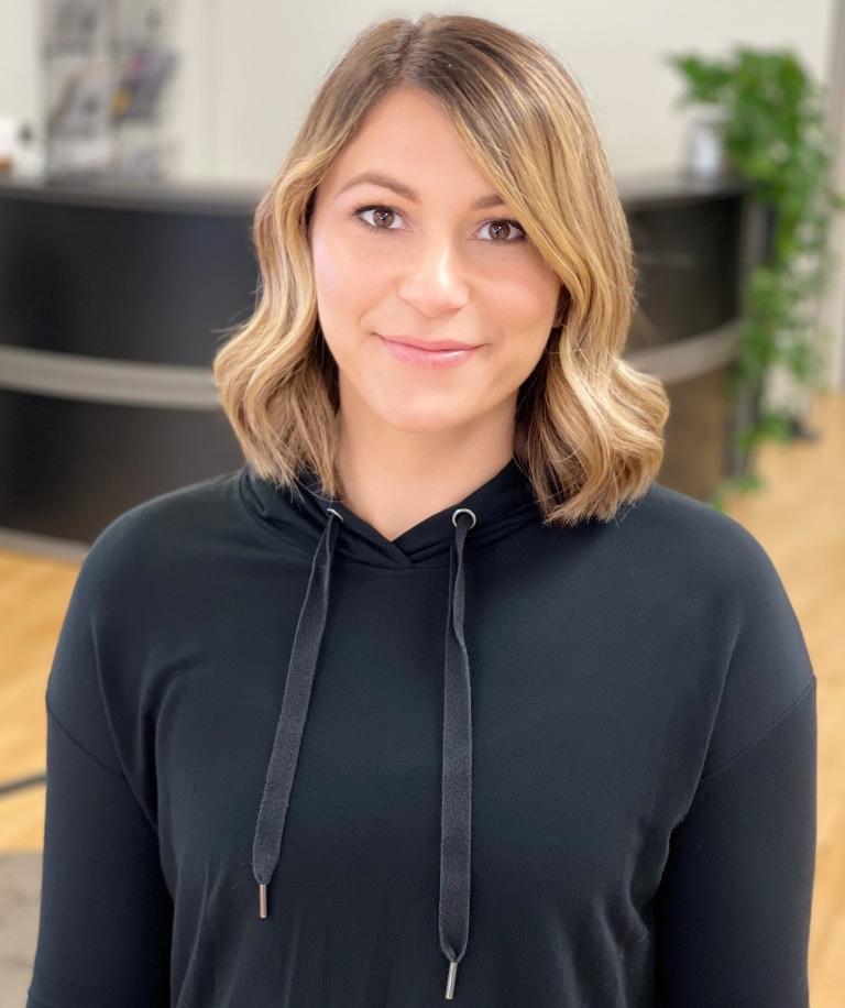 Jenna Glick